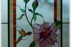 Doris Aanhout Window