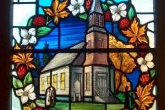 Alderlea Methodist Church